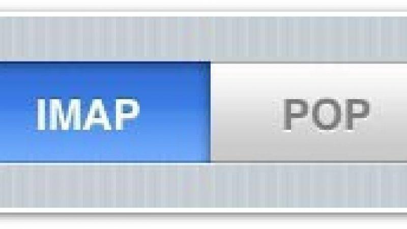 Free : Cryptage SSL et IPV6 disponibles sur le protocole IMAP