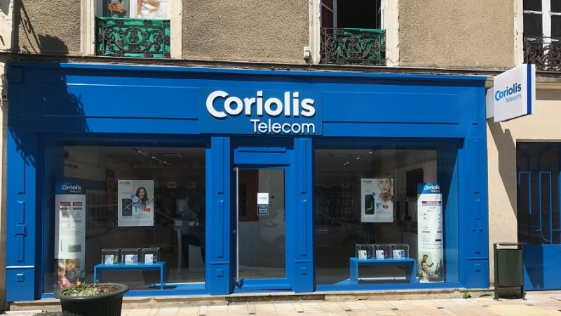 Coriolis s'associe à Canal+ pour lancer une box fibre dans les zones rurales