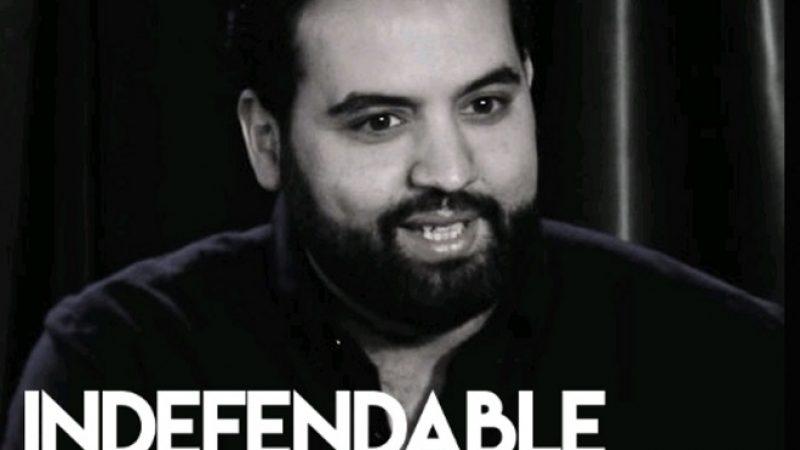 """""""Indéfendable"""" : sur Blackpills, Yassine Belattar inaugure un nouveau format"""