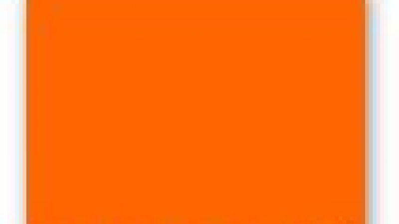 Orange : Environ 200 foyers privés de téléphonie et d'Internet