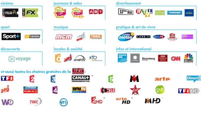 Découvrez initial, la nouvelle offre low cost de Canalsat