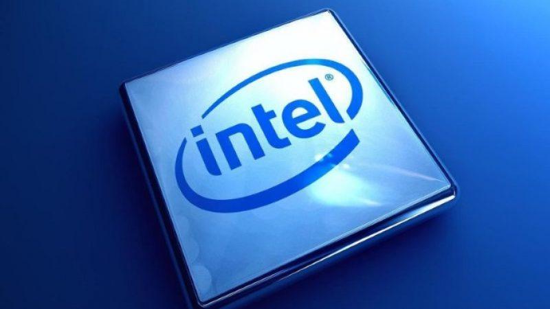Intel : Une faille de sécurité détectée sur des processeurs datant de 2008 à 2017