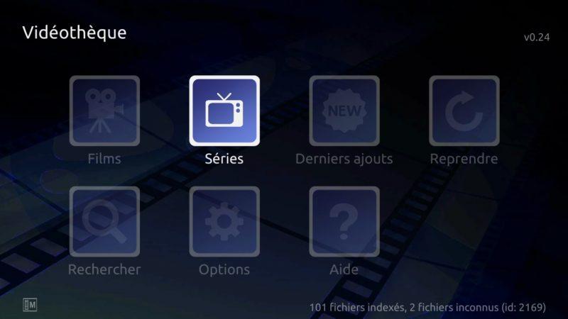 Vidéothèque se met à jour sur la Freebox Révolution