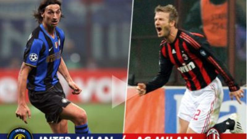 Canal+ diffuse gratuitement Inter Milan vs Milan AC
