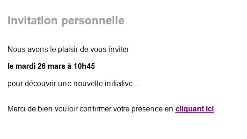 Xavier Niel, à 24 heures d'une surprise ?
