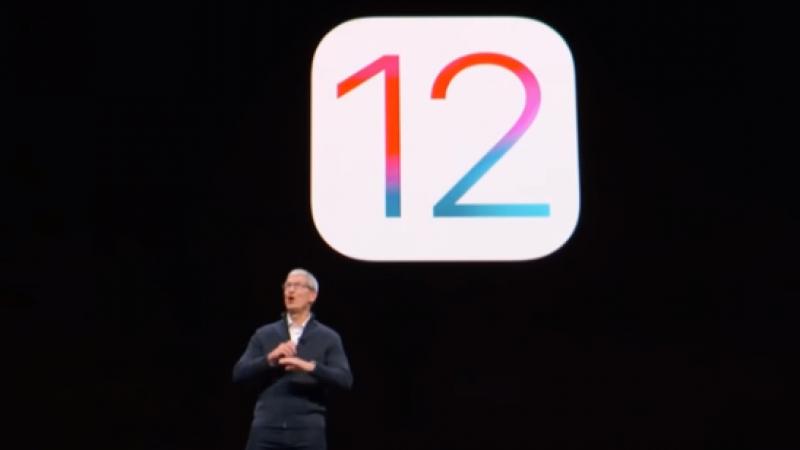 Que propose iOs 12.1, la mise à jour d'Apple arrivée hier ?