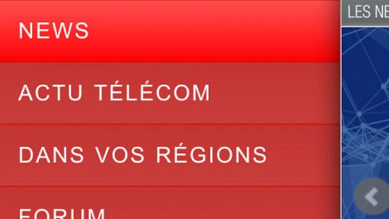 Téléchargez la nouvelle application Univers Freebox pour iPhone, l'ancienne appli va être stoppée