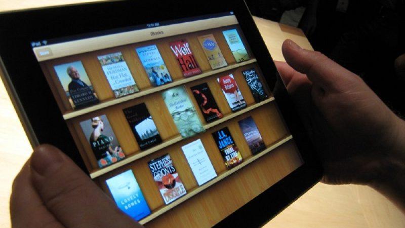 Apple jugé coupable d'entente sur les prix de ses livres électroniques