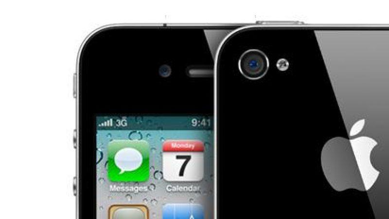 L'iPhone en verre pourrait-il faire son retour chez Apple ?