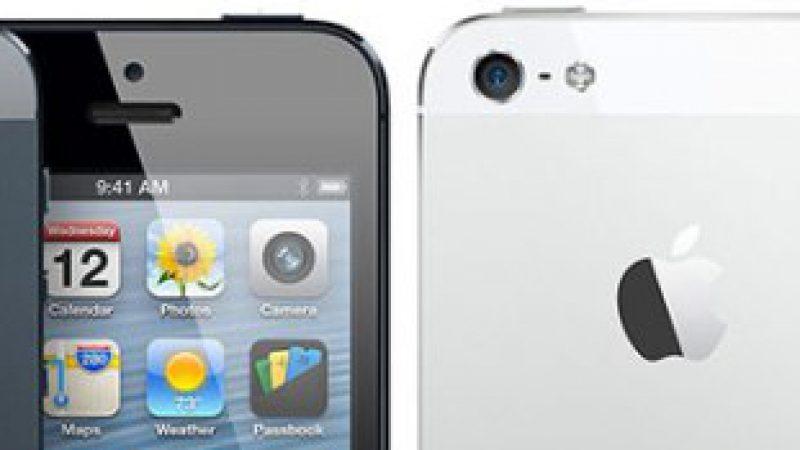 Free Mobile : du nouveau prochainement pour les abonnés équipés d'un iPhone 5
