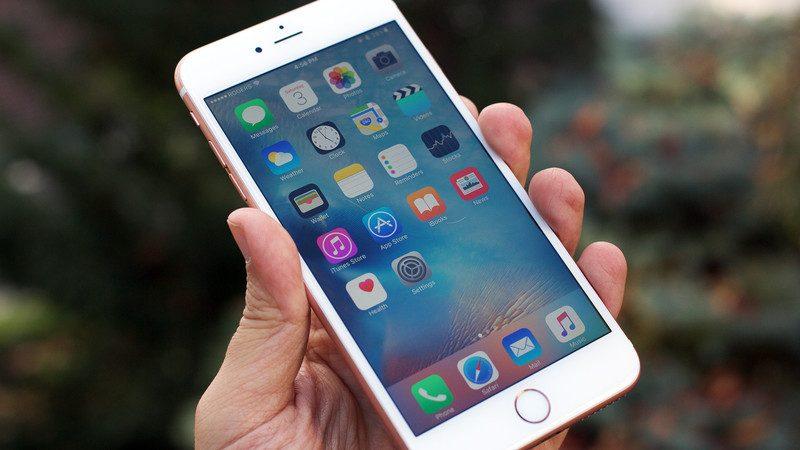 L'iPhone pourrait se faire une place en Iran