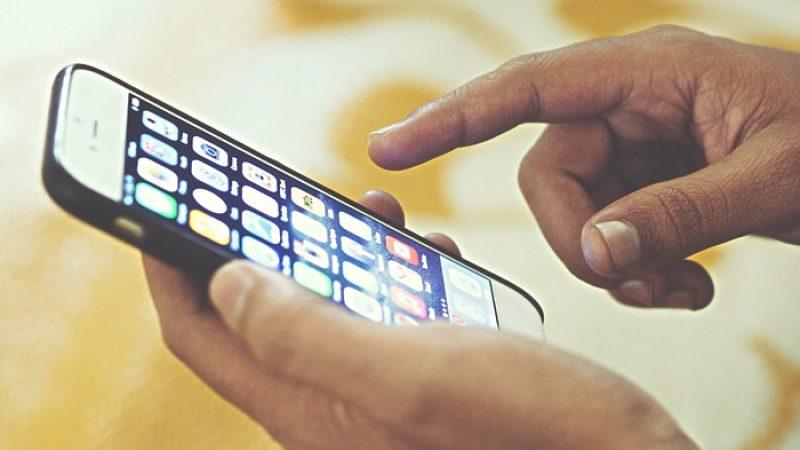 Pour la 1ère fois depuis l'arrivée de Free, les revenus mobiles des opérateurs augmentent