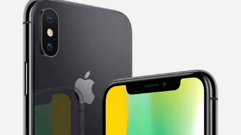 Apple pourrait prolonger son partenariat avec Samsung afin de conserver les écrans OLED de ses iPhone