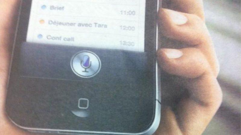 Clin d'oeil : Apple fait de la publicité avec Free