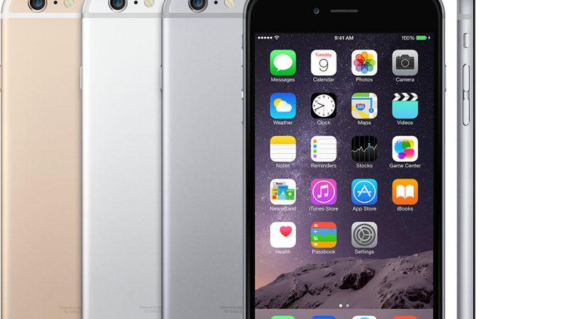 Un américain porte plainte contre Apple estimant avoir inventé l'iPhone 15 ans avant sa sortie