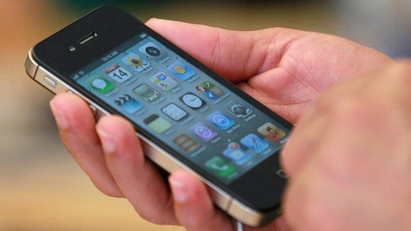 Apple pourrait proposer de réparer nos vieux iPhones 4S
