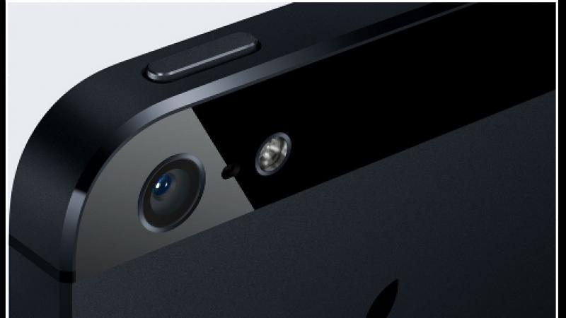 Free Mobile : Jamais sans mon iPhone 5