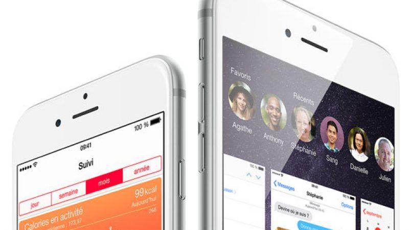 IPhone 6 et fair use bloqué à 3Go chez Free Mobile : correctif en approche et solution