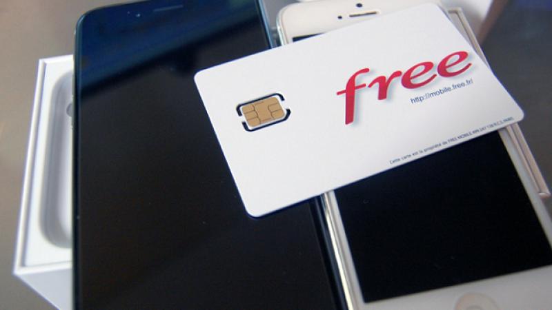 Livraison des premiers iPhones 6 et 6 Plus et rechargement des stocks Free Mobile