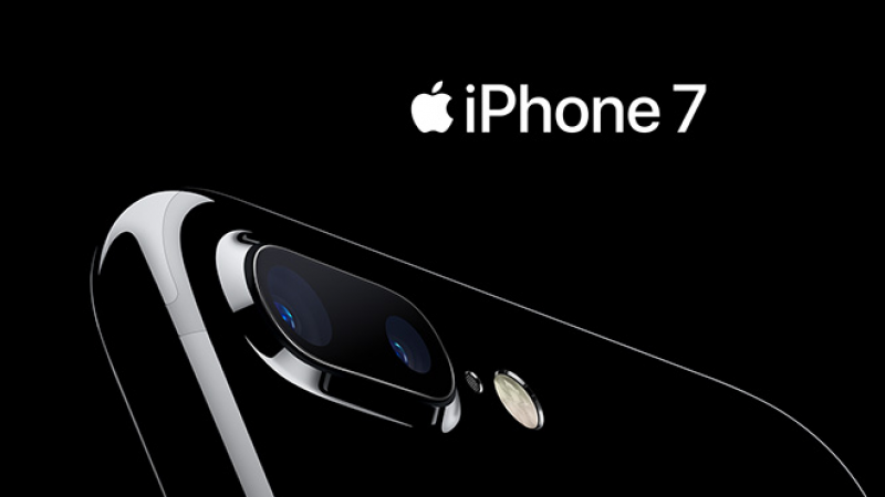 Free Mobile : l'iPhone 7 désormais disponible en location, à 20€/mois