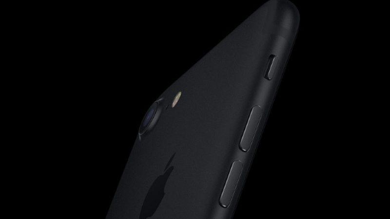 Après une chute vertigineuse de 140 mètres, un iPhone s'en sort quasiment indemne