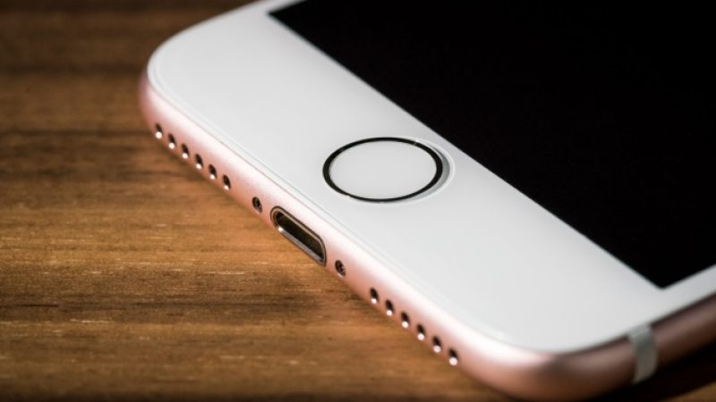 Apple briderait intentionnellement les iPhone 6s et iPhone 7