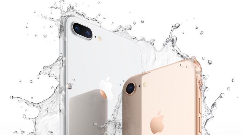 Les iPhone 8 et iPhone 8 Plus désormais disponibles à la vente chez Free Mobile