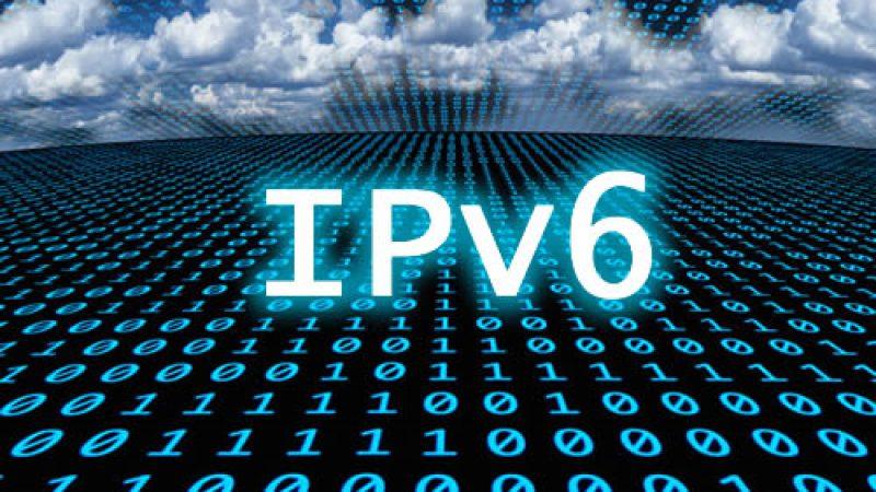 Free en tête dans la transition vers l'iPv6, talonné par Orange. Bouygues et SFR très loin derrière
