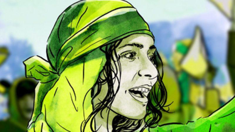 [Documentaire] Iran 2009, l'insurrection verte