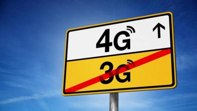 La conversion des clients aux forfaits 4G s'intensifie