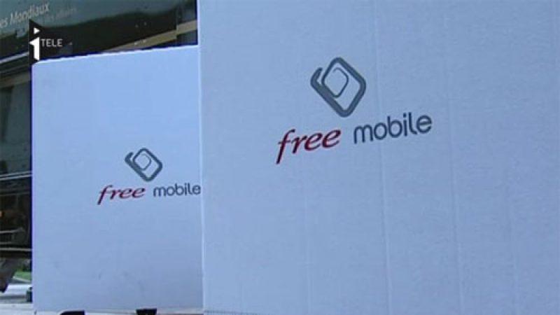 Reportage iTélé : La guerre du mobile est déclarée