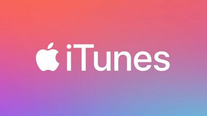 Apple prépare la fin d'iTunes en assurant la relève