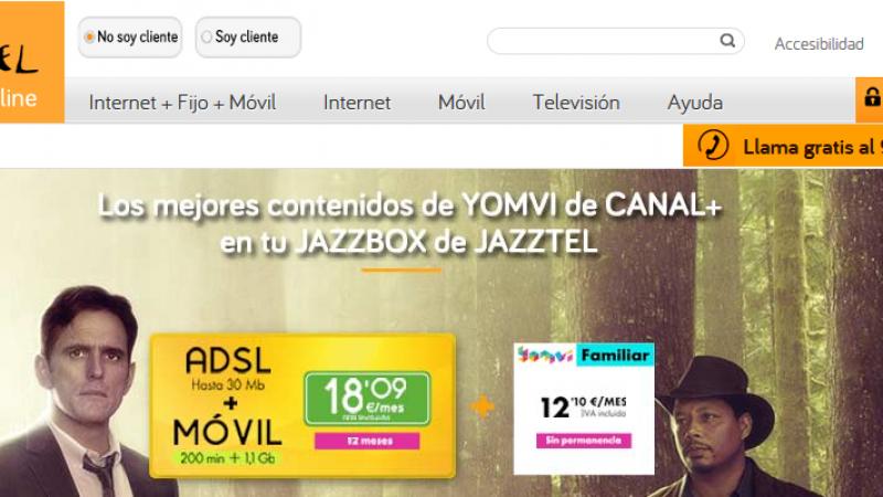 La commission européenne autorise Orange à prendre le contrôle de Jazztel