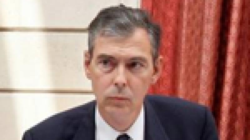 Démission du président de l'ARCEP
