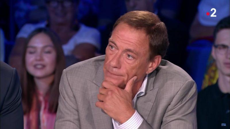 Jean-Claude Van Damme se défend face au CSA