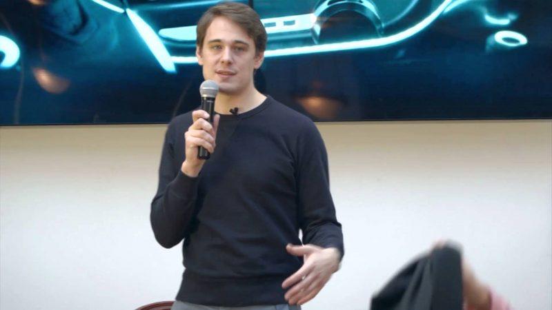 Kima Ventures : zoom sur l'associé de Xavier Niel