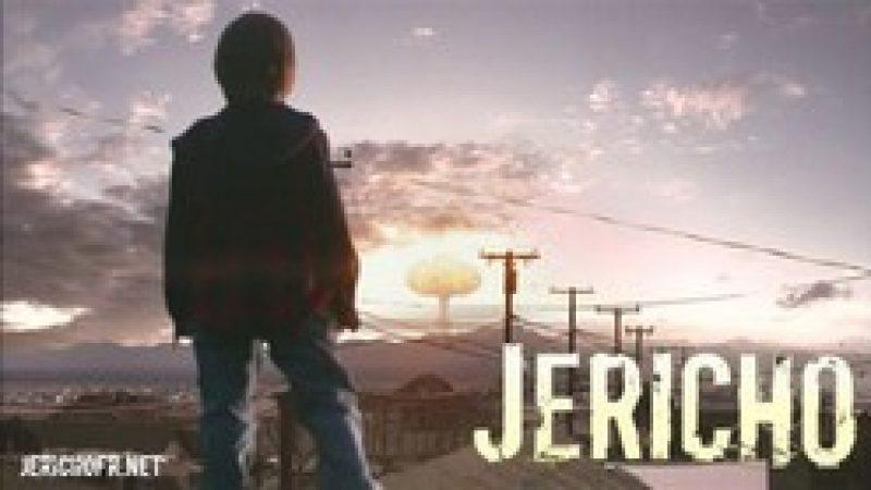 Jericho : Une déprogrammation annoncée?