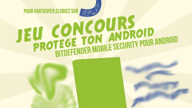 Concours Univers Freebox – Bitdefender : La liste des gagnants