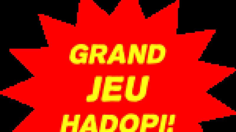 Concours : Qui sera le premier à recevoir le mail d'avertissement de l'Hadopi ?