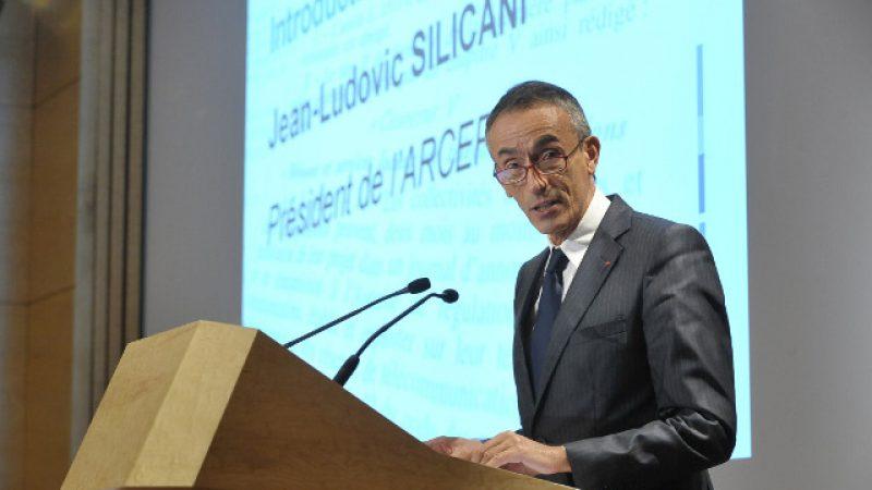 Jean Luc Silicani encourage les quatre opérateurs à innover