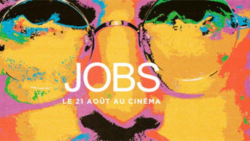 Free lance un concours à l'occasion de la sortie du film sur Steve Jobs