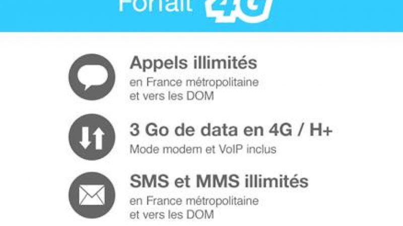 Joe Mobile propose (enfin) la 4G à partir de 20€/mois