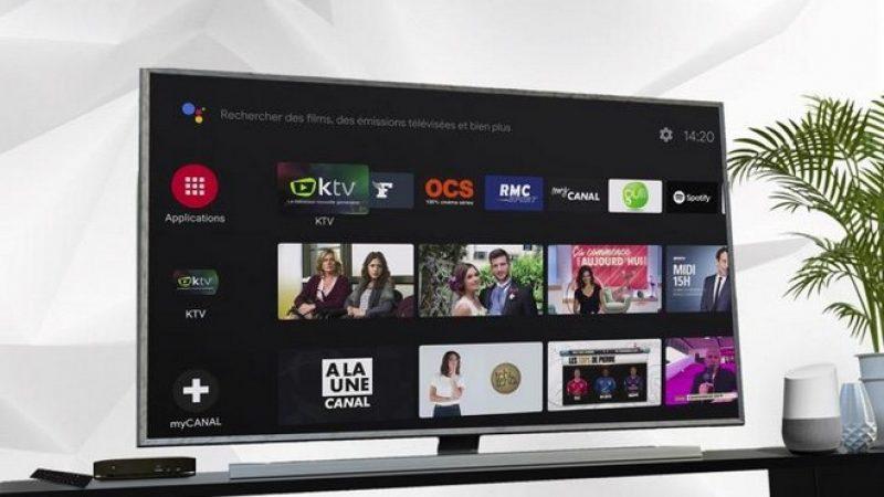 Un petit FAI français grille la politesse à Free et Bouygues en annonçant la première box TV sous Android 9.0 Pie