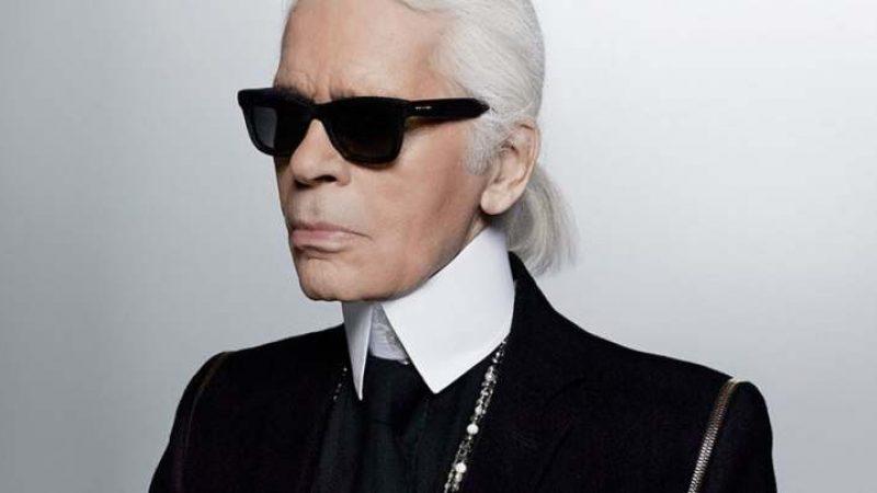 Décès de Karl Lagerfeld : France Télévisions lui rend hommage