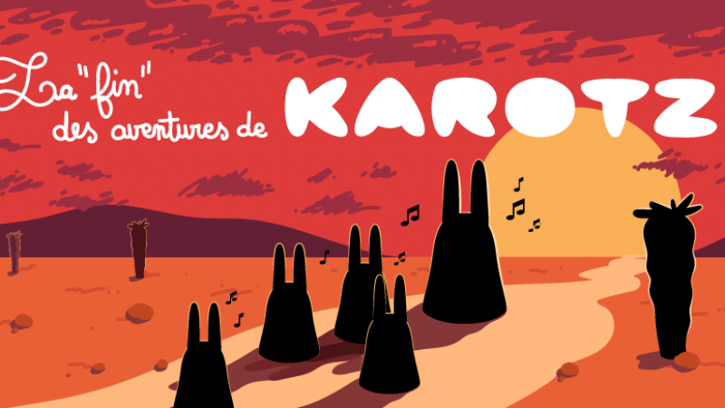 Le Karotz, qui proposait notamment des services Freebox, sera débranché définitivement le 18 février