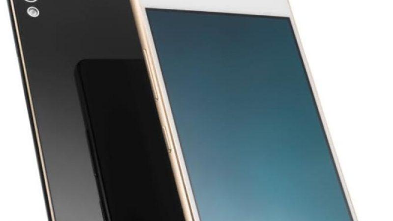 KAZAM annonce le lancement du smartphone le plus fin du monde
