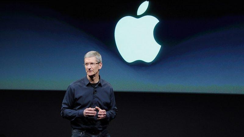 L'iPhone 8 pourrait être présenté le 12 septembre prochain