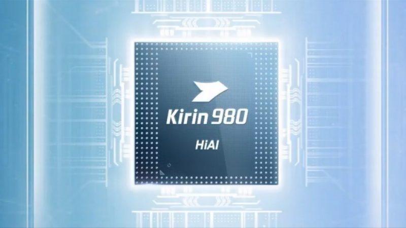 Kirin 980 : Huawei a dévoilé son nouveau processeur maison gravé en 7nm