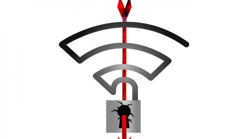 Google corrige les vulnérabilités dans le protocole WPA2 sur Android