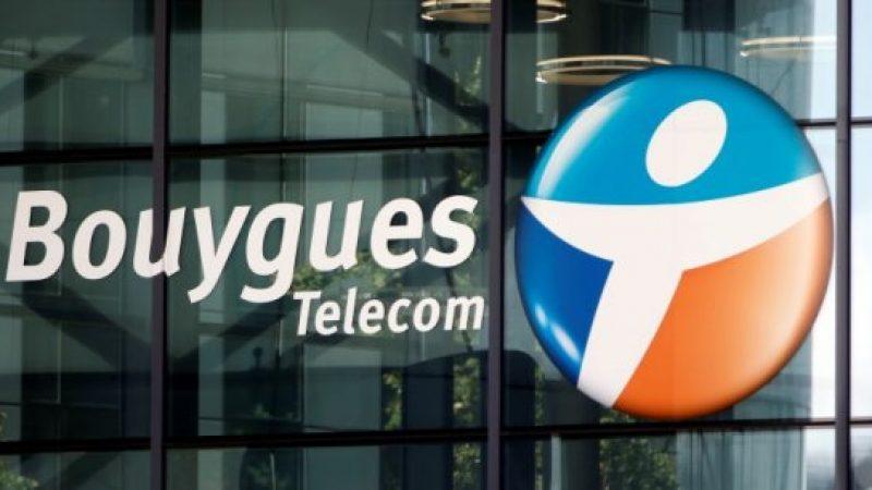 L'accord sur la renégociation des RTT et des 35 heures chez Bouygues Telecom est signé depuis vendredi dernier, pour une mise en place dès le 1er octobre